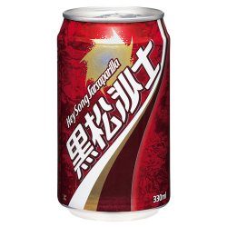 HS01 HeySong Sarsaparilla drink 330ml