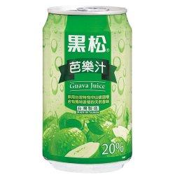 HS05 Guava Juice Drink 330ml