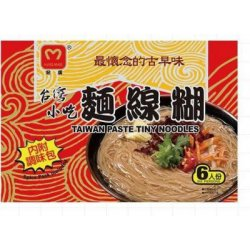 HG01 Taiwan Paste Tiny Noodles 300g