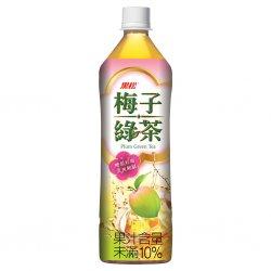 HS09 HeySong Plum Tea 900ml