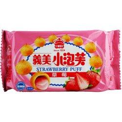 IM02 Strawberry  puff 57g