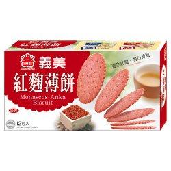 IM07 Red Yeast Biscuit 120g