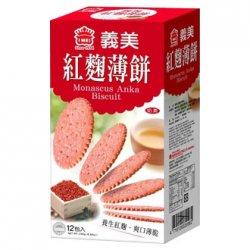 IM07 Red Yeast Biscuit 240g