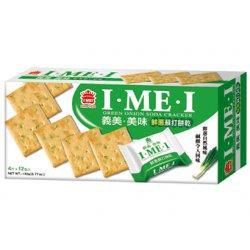 IM10 Soda cracker onion 192g