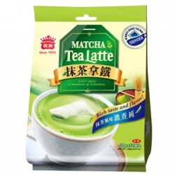 IM19 Matcha Tea Latte 300g