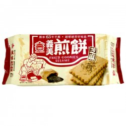 IM32 Fried cookie sesame 115g