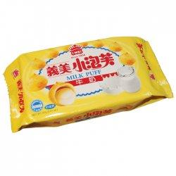 IM38 Milk puff 57g