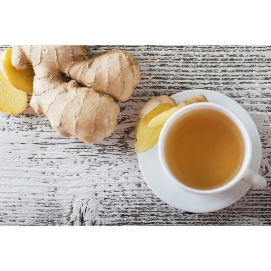 IM45 Ginger Tea 180g