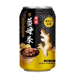 JC27 Ginger Tea 320ml