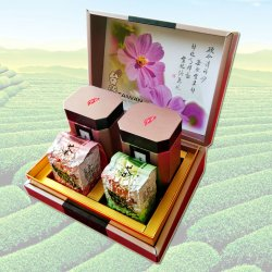 JP03 Taiwan Tea Gift Set 300g