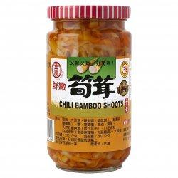 KL24 Bamboo shoots 350g