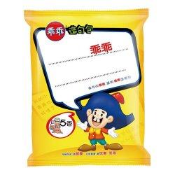 KO03  Corn Snack Spicy 55g