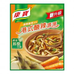 KP02 Sour Spicy Soup-K 53g
