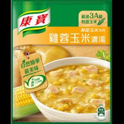 KP07 Chicken Corn Soup Powder 57g