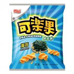 LH03 Koloko Pea Cracker Seaweeds Flavour 57g
