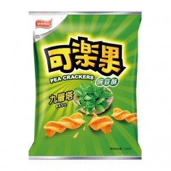 LH06 Koloko Pea Crackers 57g Brasil