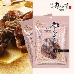 LS04 Dry bean curds (Sha Cha) 110g