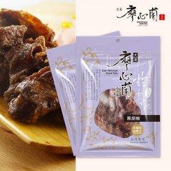 LS06 Dry bean curds (Black Pepper) 110g