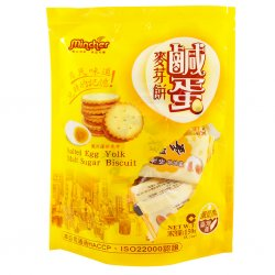 MC11 Salted Egg Yolk Maltose Cookie 150g