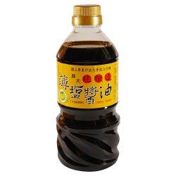 PD01 Soy sauce 660g