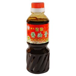 PD02 Soy sauce pasta 360g