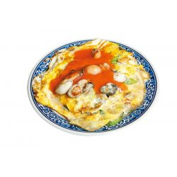 SA01 Oyster omelets powder 500g
