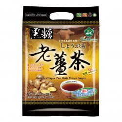 SG01 SG Ginger Tea With Brown Sugar 180g