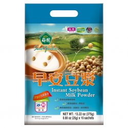 SG05 Soybean Milk Powder 375g