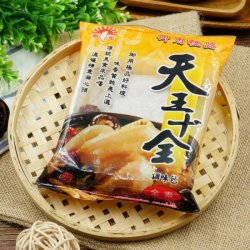 SK03 Sky King 10 spirits soup powder 60g