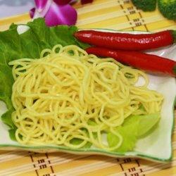 SR04 Oil Noodle 200g