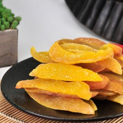 ST11 Dried Mango 70g