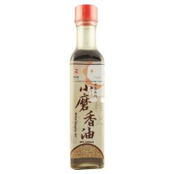 SL67 SUNLIGHT White sesame oil 240ml