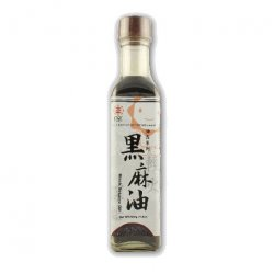 SL69 Black sesame oil  220g