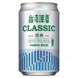 TL07 Taiwan Beer Classic 330ml