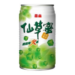 TS11 Grass jelly drink 320g