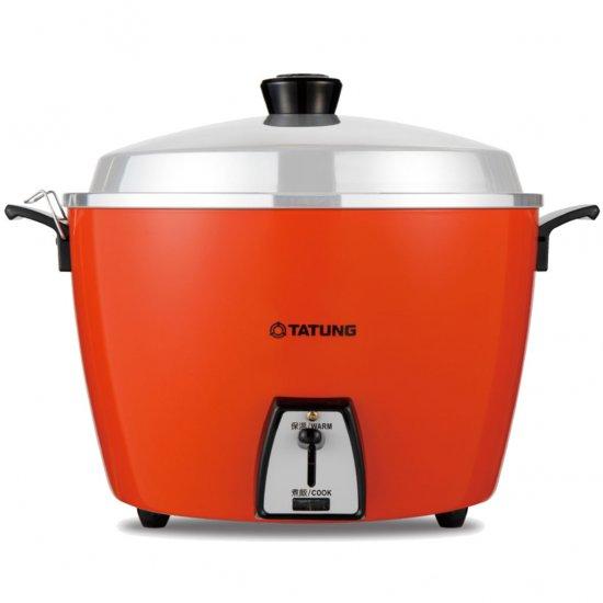 TT02 Tatung Rice Cooker Red TAC-10L-DV2R