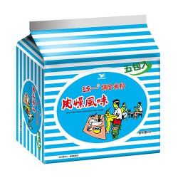 UP02 Instant Rice Noodle 60g