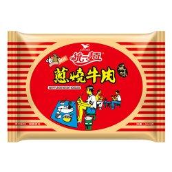 UP03 Instant Noodle beef flavor 450g
