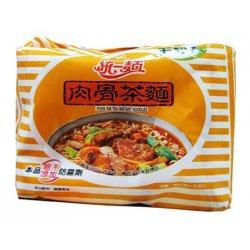 UP05 Instant Noodle Pork Flaver-BaKuTay