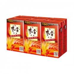 UP10 Black tea 300ml