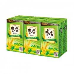 UP11 Green tea 300ml