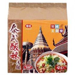 VW03 Instant Noodle Thai Style