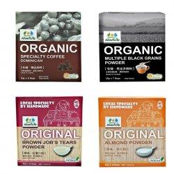 WJ04 Organic Maltose