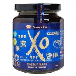 WJ06 Vegetable XO Sauce 280g