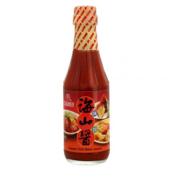 WS01 Sweet bean sauce 300ml