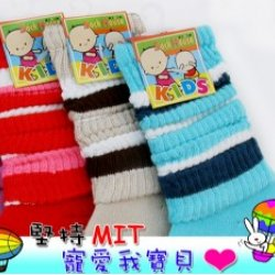 YL2407-10-13 Cute anti-slip bubble socks (1-3 years)