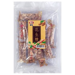 YX01 Peanuts Candy 140g